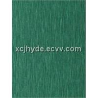 GKO Green Brushed Aluminum Coil