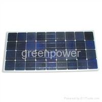 GP50-36 Solar Panel