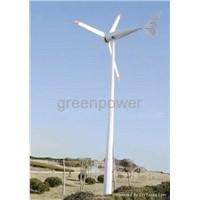 GP-3KW Wind Turbine