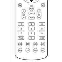 Remote Control (HB3681A-URC IC)