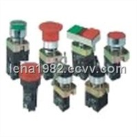 HBP5 Series Push Button Switch