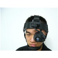 Helmeted Night Vision Goggle (LL112-1)