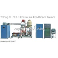 Yalong YL-ZK3-3 Central Air-Conditioner Trainer