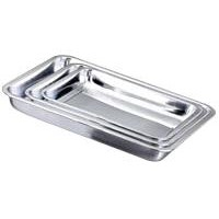 JEL10 stainless steel Tray