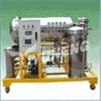 JT Series Transformer Oil Purifier Machine