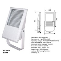 LED Advertising Light 20W (UL2010-L20W)