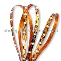 LED Flexible Strip with Low Power Consumption and High Brightness Features