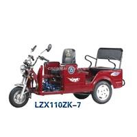 Three Wheel Motorcycle (LZX110ZK-7)