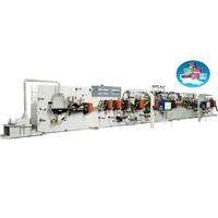 Model Fast-Easy Packing Women Sanitary Pad Machine (HQ-KB-500)