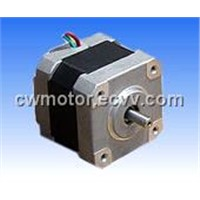 Stepping motor step motor driver changzhou chuangwei for Low profile stepper motor