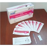 One Step HCG Pregnancy Test Midstream