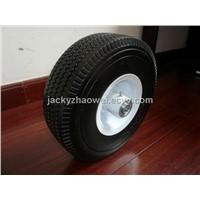 PU Foam wheel (Flat Free wheel)
