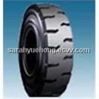 Press on Solid Tyres