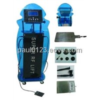 RF for Face and Body Lifting Machine