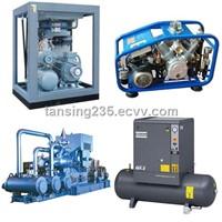 SC-WS001 Air Compressor