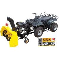 Snow Thrower (209-6,13HP)