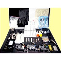 Tattoo Machine kit,tattoo supply