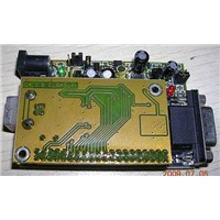 UPA-USB Motorola Programmer