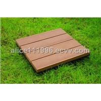 WPC Tiles (Decking)