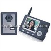 Wirelessvideo Door Bell