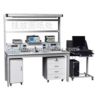 Electronic Technology Trainer (YL-135)
