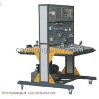 Yalong YL-218-II PLC Control Hydraulic Trainer