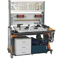 Yalong YL-218-I PLC Control Hydraulic Trainer