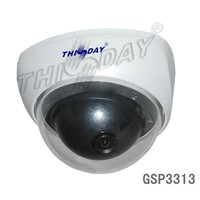 Day & Night Dome Camera