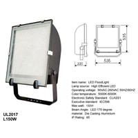 LED Floodlight 150w (UL2017-L150W)