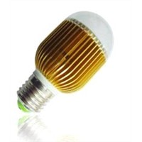 LED Low Power Ball Bulb