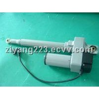 Linear Actuator for Car