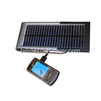 Portable Solar Charger (HTD403)