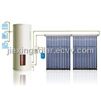 Separate Solar Water Heaters