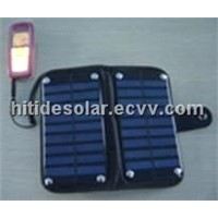 Solar Charger Kit (HTD401-H2W)