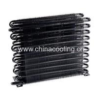 wind cooling condenser