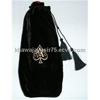 Wine Bag/Embroidery Bag/Wine Holder