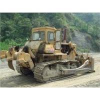 Komatsu Bulldozer  (D85P-21E)