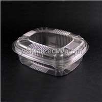 Thermoform Plastic container(Food and Cake Box)