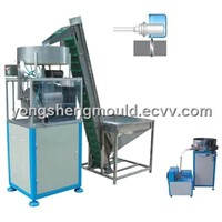 QKG 20021 slitting machine