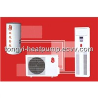 Heat Pumps for Heating & Cooling