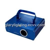 Dynamic Laser Light