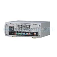 equalizer portable Amplifier (AV-G75)