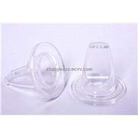 BPA free silicone  Nipple