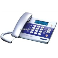 Caller ID Phone,Caller ID Telephone,Corded Telephone(MT-2021)