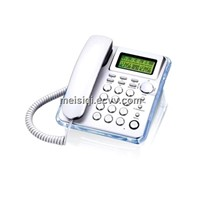 Caller ID Telephone,Home Telephone,Caller ID phone