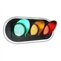 12inch LED Traffic Signal Light