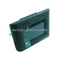 2.5'' Wrist Monitor for CCTV Test