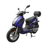2 Stroke Scooter (50CC-21A)