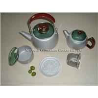8pcs Tea Pot Set