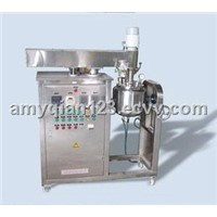 AT-XRH small -type vacuum homogenizer emulsifier machine
